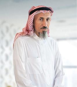 صالح سالم بن محفوظ