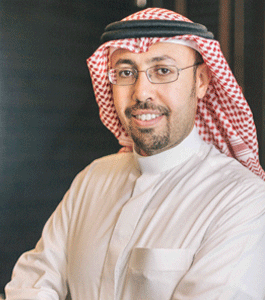 Yaser Bin Mahfouz