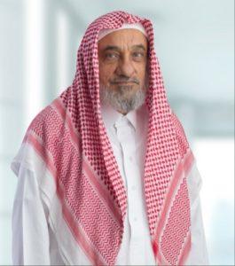 Abdelelah Salem Bin Mahfouz