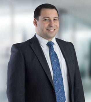 Dr. Zaid Mahayni